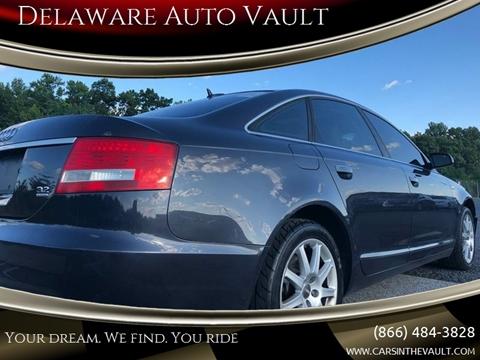 Audi A For Sale In Boise ID Carsforsalecom - 2005 audi a6
