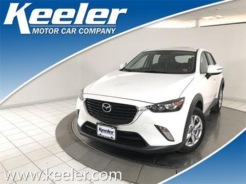 2016 Mazda CX-3 for sale in Latham, NY