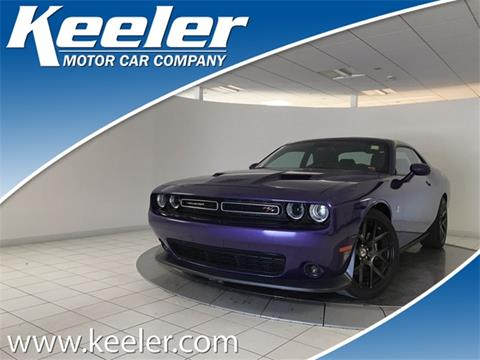 2016 Dodge Challenger for sale in Latham, NY