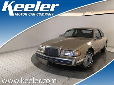 1985 Lincoln Mark VII for sale in Latham, NY