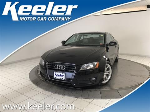 2011 Audi A5 for sale in Latham, NY