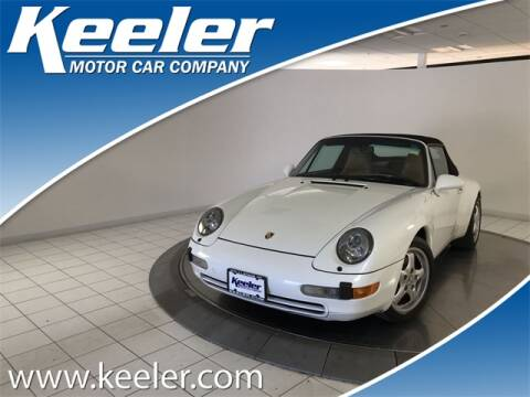 1995 Porsche 911 for sale in Latham, NY