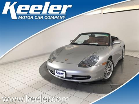 1999 Porsche 911 for sale in Latham, NY