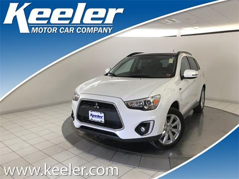 2015 Mitsubishi Outlander Sport for sale in Latham, NY