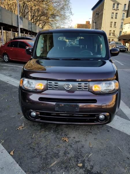2010 Nissan Cube 18 S Krom Edition In Bronx Ny Bls Auto Sales Llc