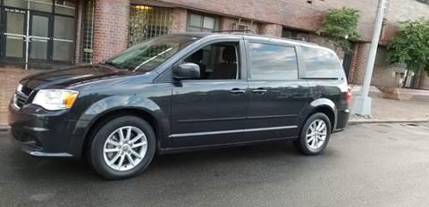 2014 Dodge Caravan for sale in Bronx, NY