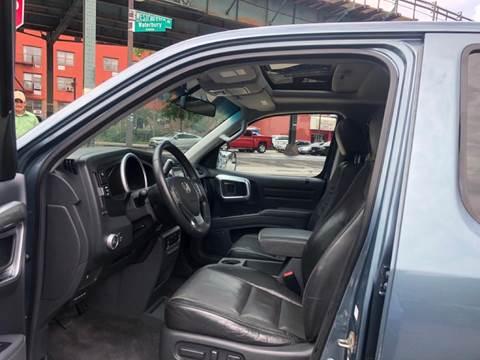 2007 Honda Ridgeline for sale in Bronx, NY