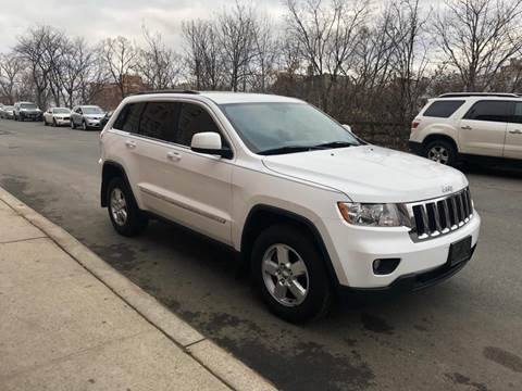 2013 Jeep Cherokee for sale in Bronx, NY
