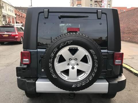 2008 Jeep Wrangler for sale in Bronx, NY