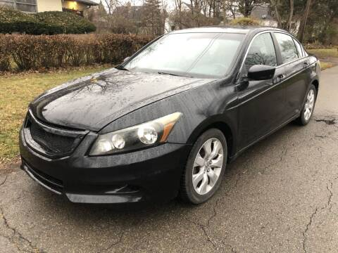 2009 Honda Accord for sale in Columbus, OH