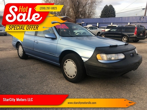 1994 Ford Taurus for sale in Garden City, ID
