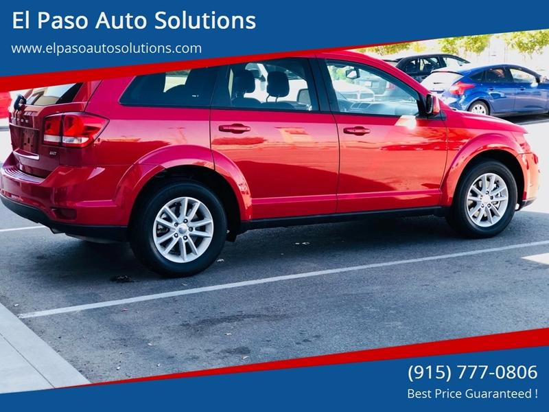 El Paso Auto Solutions Car Dealer In El Paso Tx