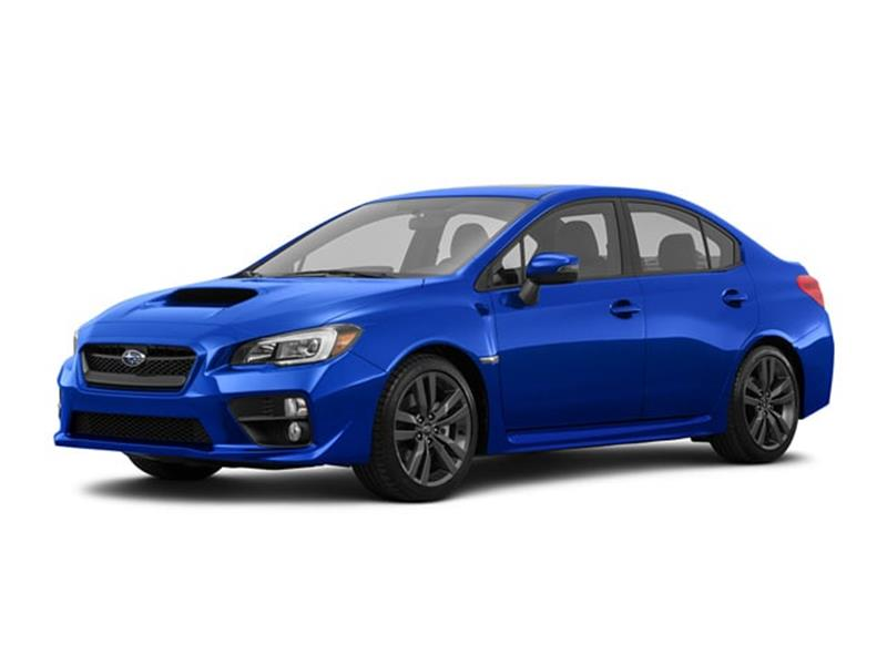 2016 Subaru WRX for sale at Classified pre-owned cars of New Jersey in Mahwah NJ