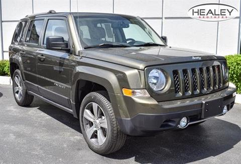 2016 Jeep Patriot for sale in Beacon, NY