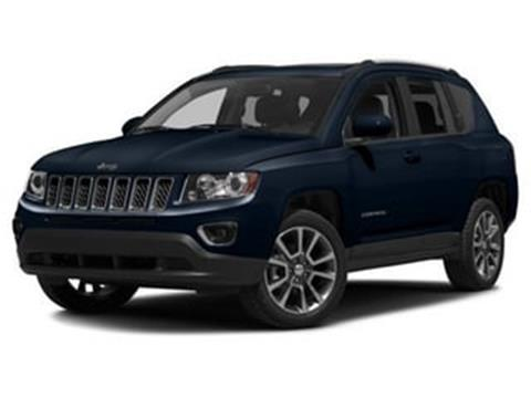 2016 Jeep Compass for sale in Beacon, NY