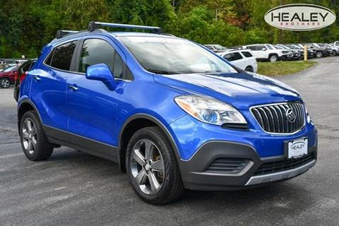2013 Buick Encore for sale in Beacon, NY