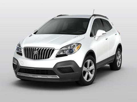 2016 Buick Encore for sale in Beacon, NY