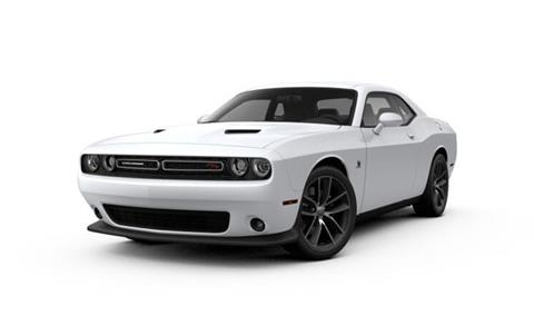2018 Dodge Challenger for sale in Beacon, NY