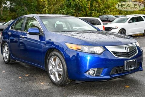 2012 Acura TSX for sale in Beacon, NY