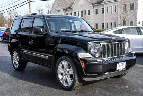 2012 Jeep Liberty for sale in Beacon, NY