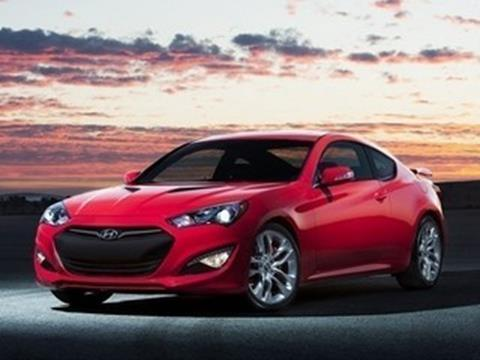 2014 Hyundai Genesis Coupe for sale in Beacon, NY