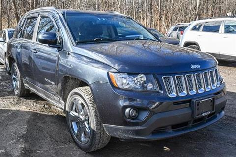 2014 Jeep Compass for sale in Beacon, NY