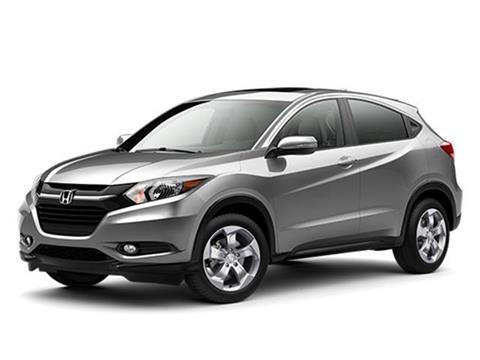 2016 Honda HR-V for sale in Beacon, NY