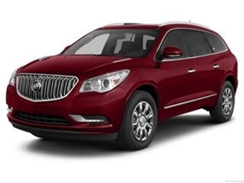 2013 Buick Enclave for sale in Beacon, NY