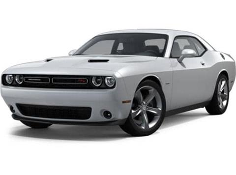 2016 Dodge Challenger for sale in Beacon, NY