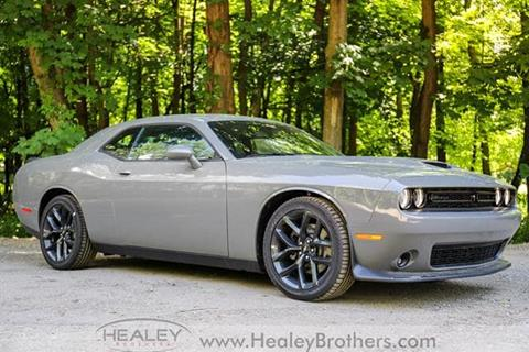 2019 Dodge Challenger for sale in Beacon, NY