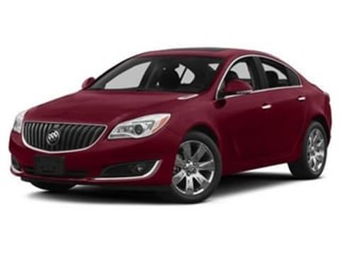 2016 Buick Regal for sale in Beacon, NY