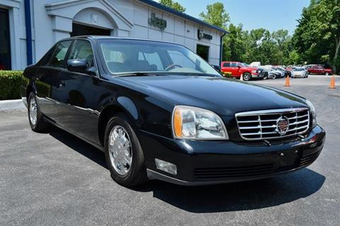 2005 Cadillac DeVille for sale in Beacon, NY