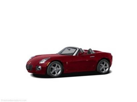 2009 Pontiac Solstice for sale in Beacon, NY