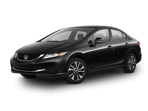 2013 Honda Civic for sale in Beacon, NY