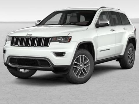 2017 Jeep Grand Cherokee for sale in Beacon, NY