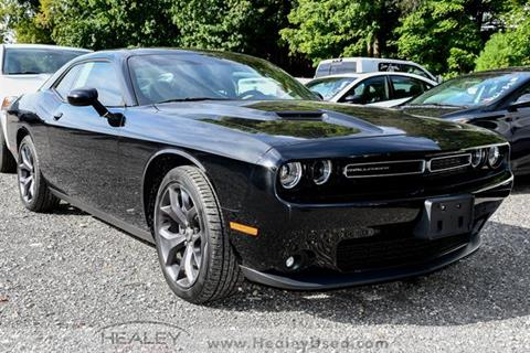 2017 Dodge Challenger for sale in Beacon, NY