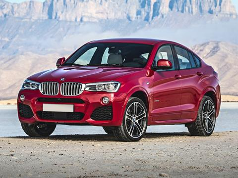 2016 BMW X4 for sale in Bronx, NY