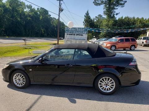 2009 Saab 9-3 for sale in Milledgeville, GA