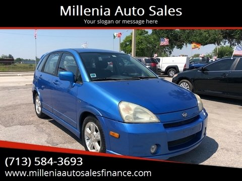 2003 Suzuki Aerio for sale in Orlando, FL