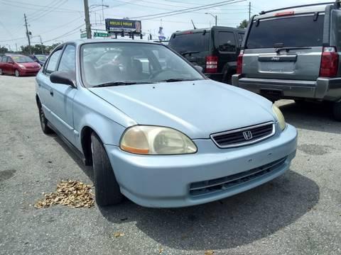 1997 Honda Civic for sale in Orlando, FL