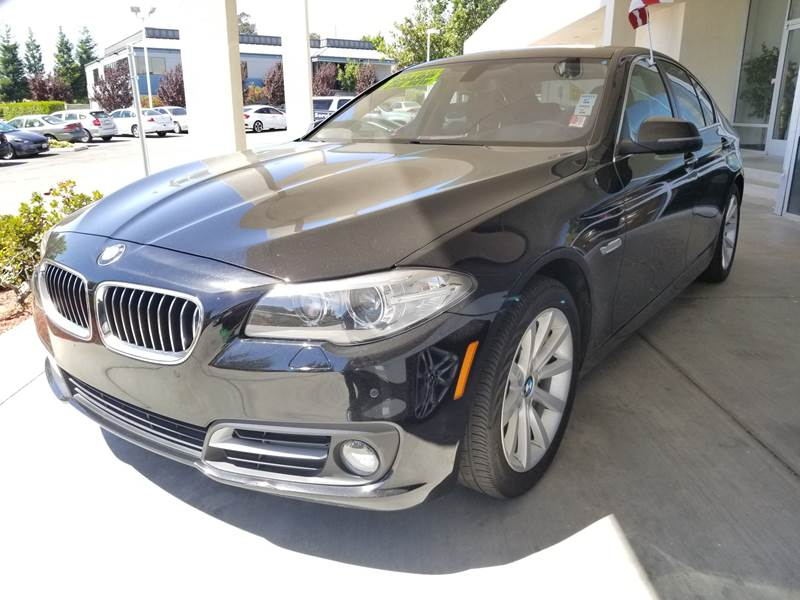 2015 BMW 5 SERIES 535I 4DR SEDAN black need financing we can help call now call today call th