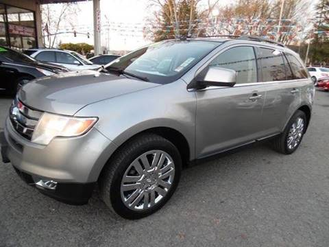 Ford Edge For Sale At Auto Force Regency In Hayward Ca