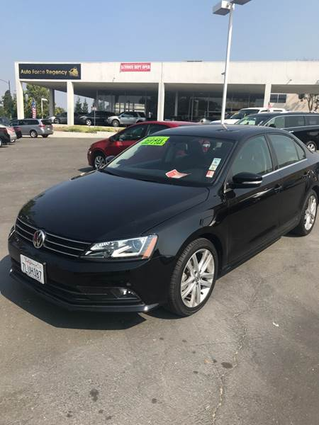 2015 VOLKSWAGEN JETTA TDI SE 4DR SEDAN 6M WCONNECTIVI black need financing we can help call now