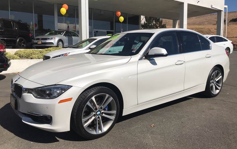 2015 BMW 3 SERIES 328I 4DR SEDAN white need financing we can help call now call today call th