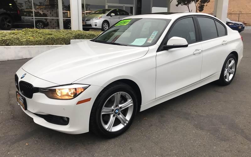 2015 BMW 3 SERIES 328I XDRIVE AWD 4DR SEDAN white need financing we can help call now call tod