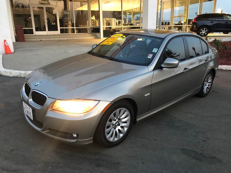 2009 BMW 3 SERIES 328I 4DR SEDAN SULEV champagne need financing we can help call now call toda