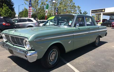 1965 Ford Falcon for sale in Hayward, CA