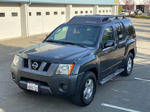 2007 Nissan Xterra for sale in Hayward, CA