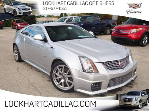 2014 Cadillac Cts V For Sale In Tampa Fl Carsforsale Com