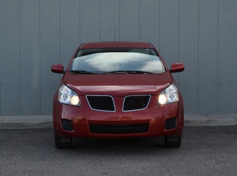 2010 Pontiac Vibe for sale in Denver, CO